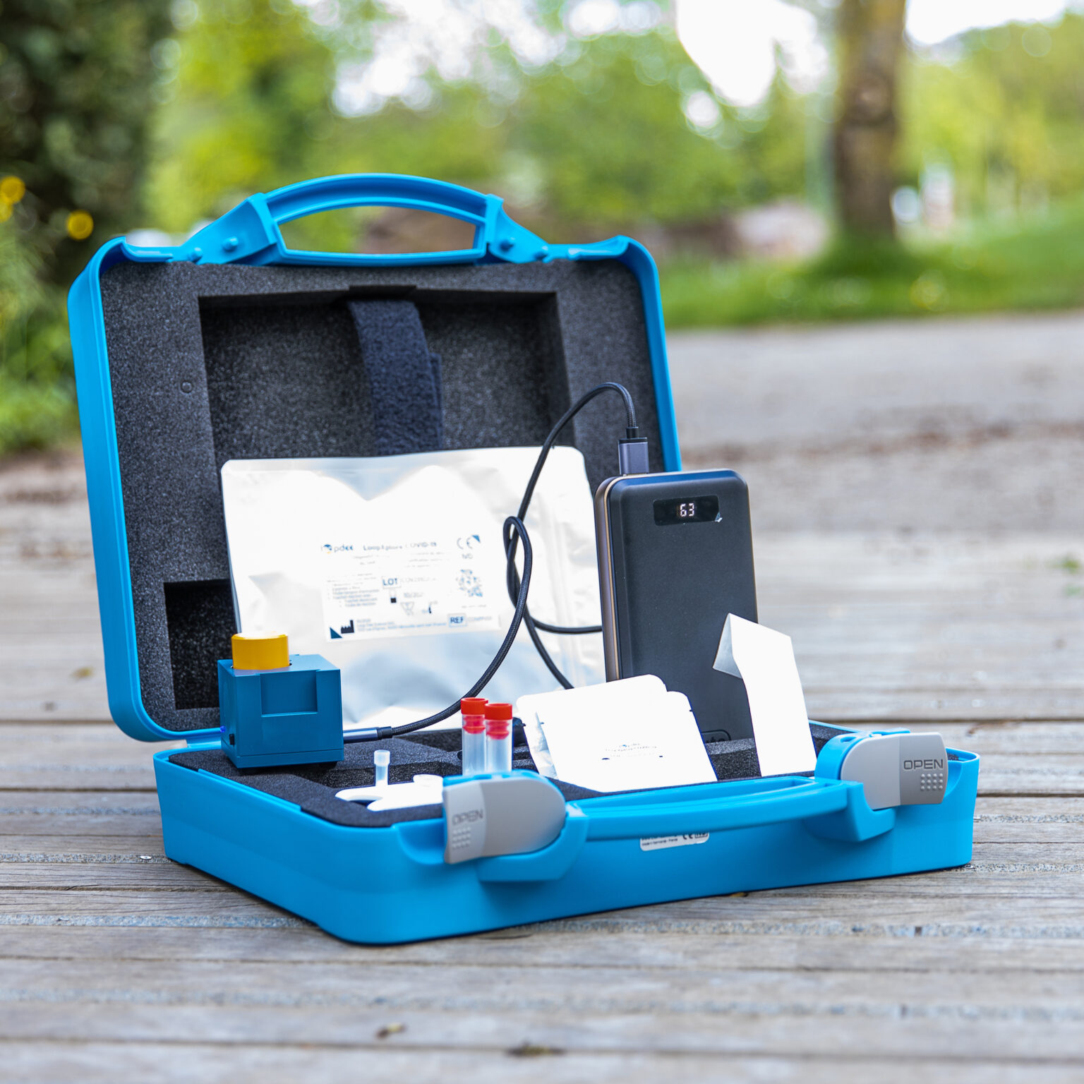 LoopXplore kit by Loop Dee Science