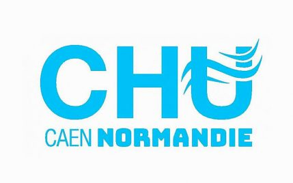 Logo CHU Caen