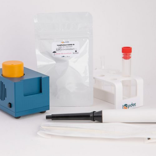 LoopDeeScience Products