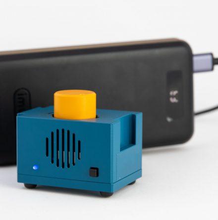 Device by Loop Dee Science
